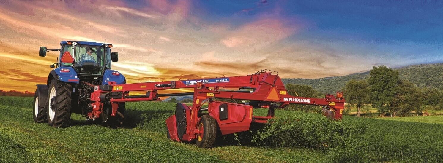 Ellen's Equipment | McBain, MI | Providing world class